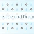 Ansible Drupal